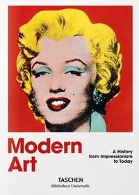 Arte moderna