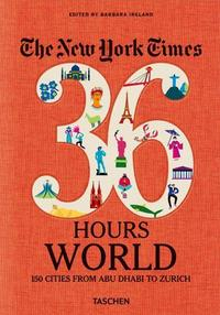 The New York Times 36 hours. World