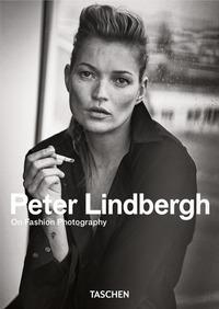 Peter Lindbergh: on fashion photography