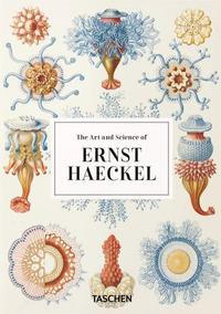 The art and science of Ernst Haeckel /directed and produced by Benedikt Taschen