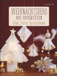 Weihnachtsdeko aus Papiertuten