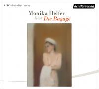 Monika Helfer liest Die Bagage