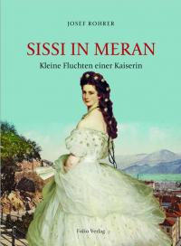 Sissi in Meran