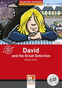 David and the great detective