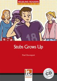 Stubs grows up