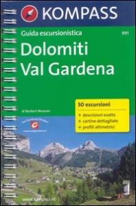 Dolomiti, Val Gardena