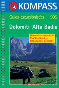 Dolomiti, Val Badia