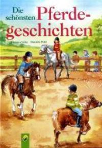 I più bei racconti sui cavalli