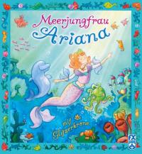 Meerjungfrau Ariana