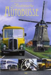 Historische autobusse