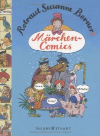 Marchen-Comics