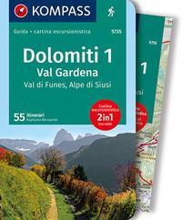 Dolomiti 1: Val Gardena