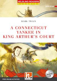 A Connecticut yankee in King Artur's court