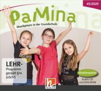 PaMina 45/2020 - Musikpraxis in der Grundschule