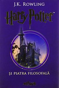 1:Harry Potter şi piatra filosofalǎ