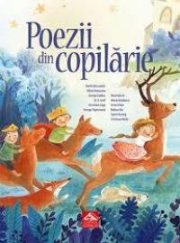 Poezii din copilărie