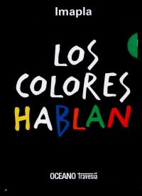 Los colores hablan