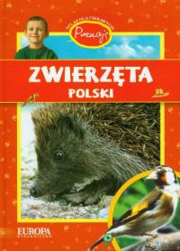 Zwierzeta Polski