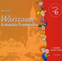 Warszawa. Krakowskie Przedmiescie