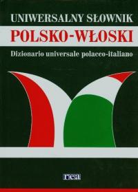 Uniwersalny slownik polsko-wloski