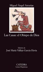 Las casas: el obispo de Dios