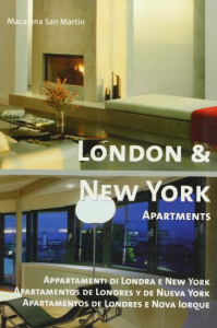 London & New York apartments