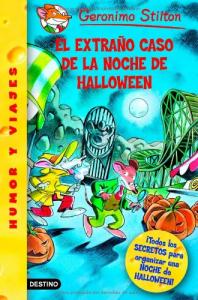 El extraño caso de la noche del Halloween