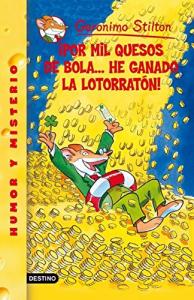 iPor mil quesos de bola... he ganado la lotottaton!