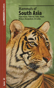 Lynx illustrated checklist of the mammals of South Asia