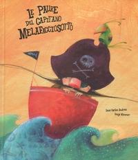 Le paure del capitano Melafacciosotto