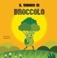 Il viaggio di broccolo