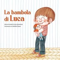 La bambola di Luca