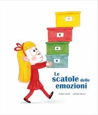 Le scatole delle emozioni