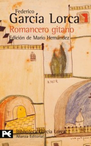 Primer romancero gitano