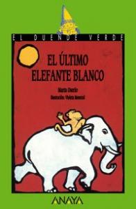El último elefante blanco