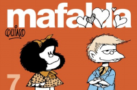Mafalda 7 / Quino