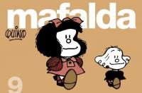 Mafalda 9 / tiras de Quino