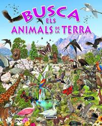 Busca els animals de la terra