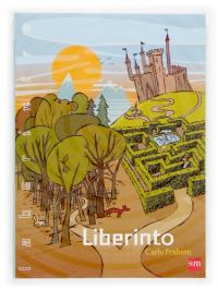 Liberinto / Carlo Frabetti