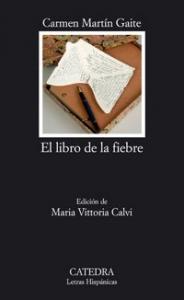 El libro de la fiebre