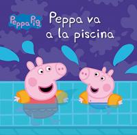 Peppa va a la piscina