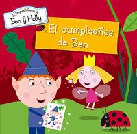 El cumpleaños de Ben