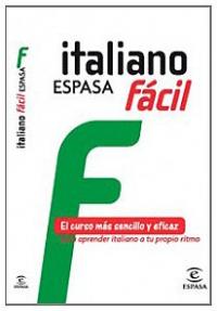 Italiano fácil Espasa