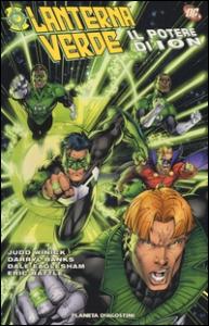 Lanterna verde. Il potere di lon