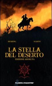 La stella del deserto