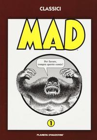 Classici Mad volume 1