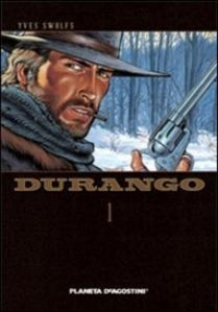 Durango / Yves Swolfs. 1