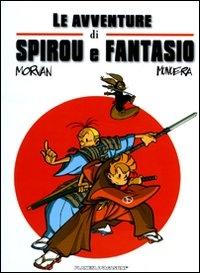 Le avventure di Spirou e Fantasio