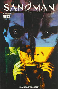 The sandman. N. 12 / Neil Gaiman ... [et al.]
