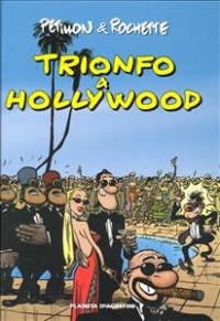 Trionfo a Hollywood